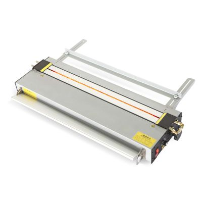 Manual 3D Acrylic Channel Letter Plastic Bending Tool PVC Bender Heater